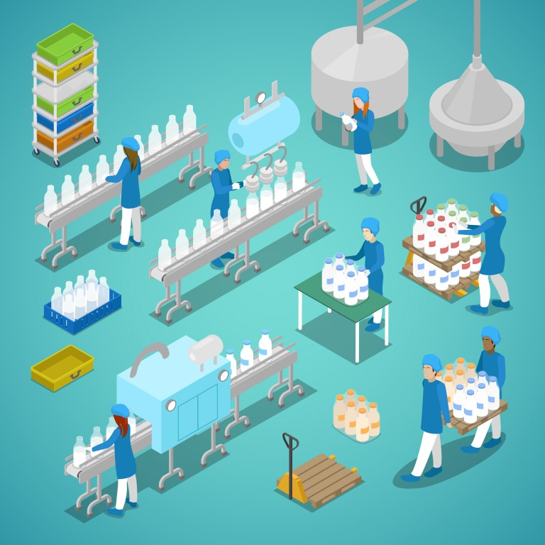 Leading Dairy Company selects Momentum QMS
